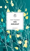 Das Adelsgut (eBook, ePUB)