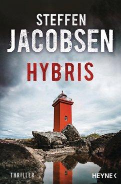 Hybris / Lene Jensen & Michael Sander Bd.4 (eBook, ePUB)