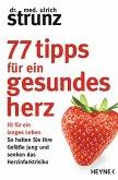 77 Tipps für ein gesundes Herz (eBook, ePUB)
