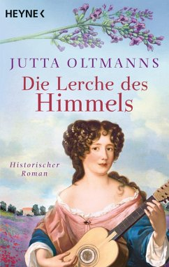Die Lerche des Himmels (eBook, ePUB) - Oltmanns, Jutta