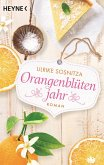 Orangenblütenjahr (eBook, ePUB)