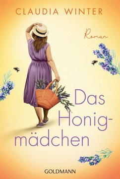 Das Honigmädchen (eBook, ePUB) - Winter, Claudia