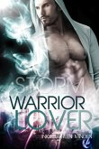 Storm - Warrior Lover 4 (eBook, ePUB)