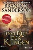 Der Ruf der Klingen / Die Sturmlicht-Chroniken Bd.5 (eBook, ePUB)