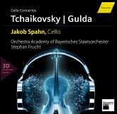 Friedrich Gulda: Cello Concertos