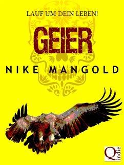 Geier (eBook, ePUB)