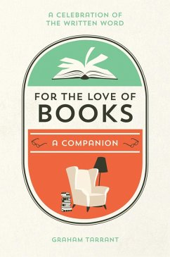 For the Love of Books (eBook, ePUB)