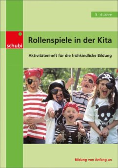 Rollenspiele in der Kita - Featherstone, Sally
