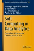 Soft Computing in Data Analytics