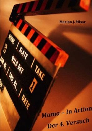 Mama - In Action - Misar, Marion J.