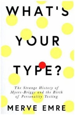 What's Your Type? - Emre, Merve