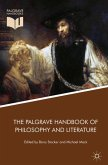 The Palgrave Handbook of Philosophy and Literature
