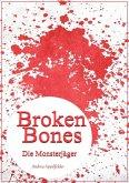 Broken Bones (eBook, ePUB)