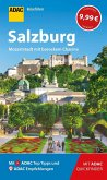 ADAC Reiseführer Salzburg