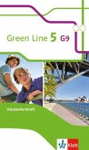 Green Line 5 G9. Vokabellernheft. Klasse 9