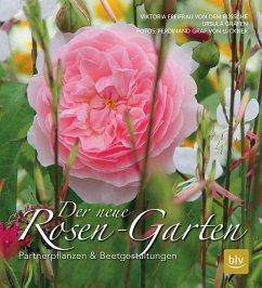 Der neue Rosen-Garten - Bussche, Freifrau von dem;Gräfen, Ursula