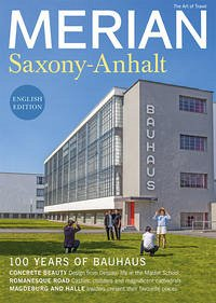MERIAN Saxony-Anhalt engl.