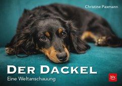 Der Dackel - Paxmann, Christine