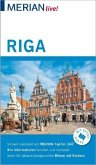 MERIAN live! Reiseführer Riga