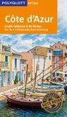 POLYGLOTT on tour Reiseführer Côte d'Azur