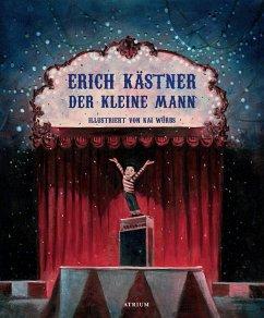 Der kleine Mann - Kästner, Erich