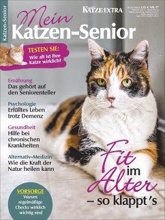 Senior: Geliebte Katze Extra