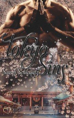 Tokyo Sins - Schwartz, Sarah