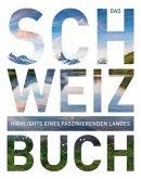 Das Schweiz Buch