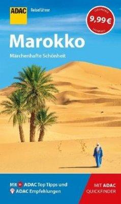 ADAC Reiseführer Marokko - Marot, Jan