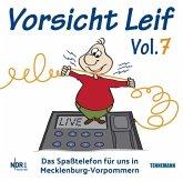 VORSICHT LEIF Vol.7