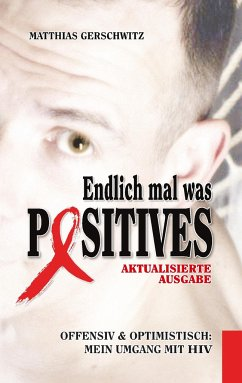 Endlich mal was Positives (2018) - Gerschwitz, Matthias