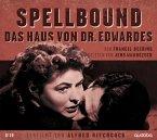 Spellbound - das Haus von Dr. Edwardes, 3 MP3-CDs
