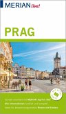 MERIAN live! Reiseführer Prag