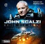Galaktische Mission, MP3-CD