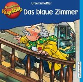 Das blaue Zimmer / Kommissar Kugelblitz Bd.6 (1 Audio-CD)