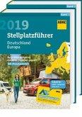 ADAC Stellplatzführer Deutschland/Europa 2019