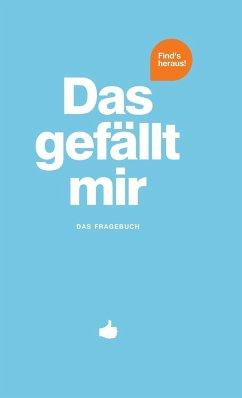 Das gefällt mir - Hellblau - Chernus, Patrick; Fischhaber, Michèle