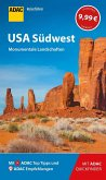 ADAC Reiseführer USA Südwest