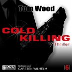 Cold Killing / Victor Bd.6 (MP3-CD)