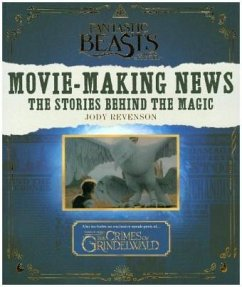 Fantastic Beasts and Where to Find Them: Movie-...