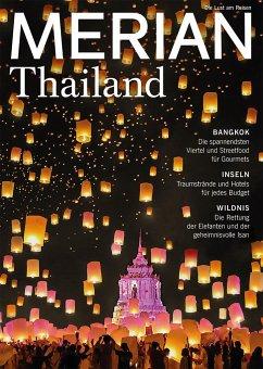 MERIAN Thailand 04/2019