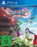 Dragon Quest XI: Streiter des Schicksals Ed. (PlayStation 4)