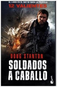 12 valientes - Stanton, Doug