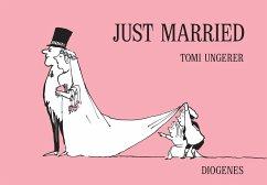 Just Married - Ungerer, Tomi