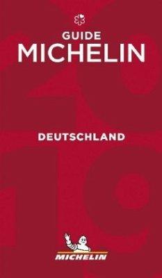 Michelin Deutschland 2019