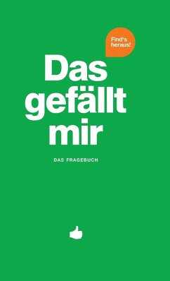 Das gefällt mir - Grün - Chernus, Patrick; Fischhaber, Michèle