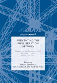 Preventing the Proliferation of WMDs (eBook, PDF)