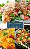 25 Kohlenhydratarme Rezepte - Band 2 (eBook, ePUB)