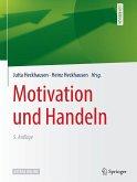 Motivation und Handeln (eBook, PDF)