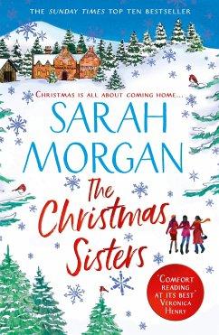 The Christmas Sisters - Morgan, Sarah